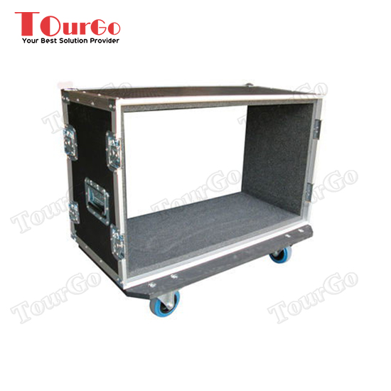 TourGo Plasma LCD Flight case 42 with Front door