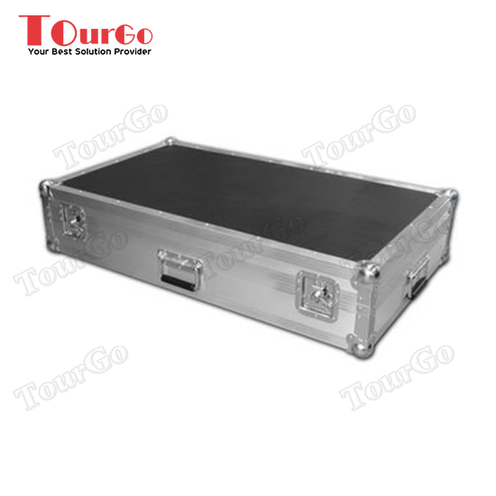 TourGo Compact LCD Plasma Briefcase 42 Flight Case