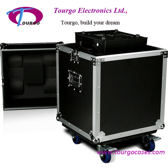 Moving Head Lighting Cases For 250 Moving Heads