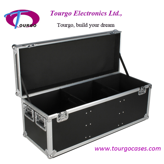 Utility Trunk Cases – 44 x 19 x 17inch With Wheels