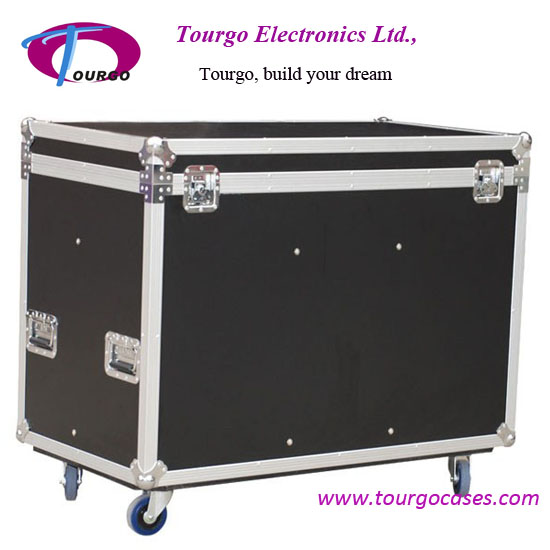 Utility Trunk Cases – 44 x 27 x 22inch with Caster Board