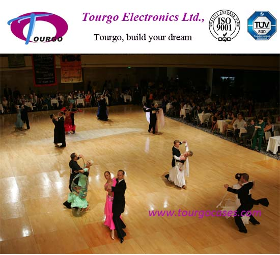 Twelve Types of Ballroom Dances  ThoughtCo