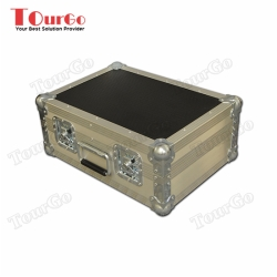 TourGo Mechanics Toolbox Flight Case 130mm High