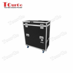 TourGo Plasma Case 42 With Built In Electric Lift