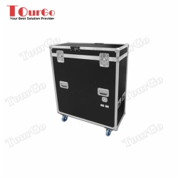 TourGo Plasma case 50 with built in electric lift