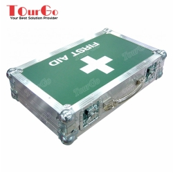 Custom First Aid Kit Flight Case