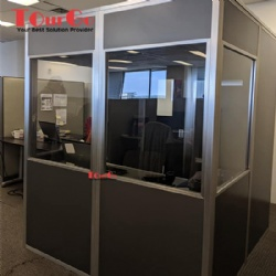 Feedback of Sound-proof Interpreting Booth From Language Solutions In Canada