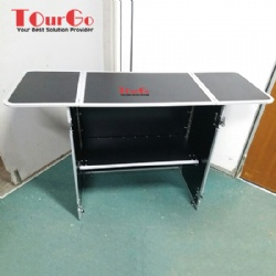 ATA DJ table Flight Case