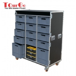 Pit Station Motor Sports/Tool Flightcase