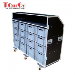 Race Truck Motor Sports/Tool Flightcase
