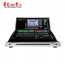 ALLEN & HEATH DLIVE C3500 FLIGHT CASE
