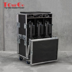 24 x 30 inch LX Profile Road Case