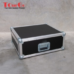 Dual Touch Screen Road Case