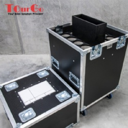 24 x 30 inch Mic Stand Road Case
