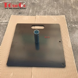 Pipe Base Plate 500*500*5MM
