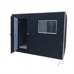 Professional Isolation Booth /Acoustic Drum Room for Recording