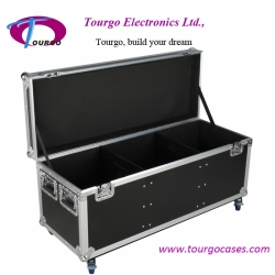 Utility Trunk Cases – 44 x 19 x 17inch with Caster Board