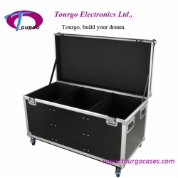 Utility Trunk Cases – 44 x 23 x 22inch with Caster Board