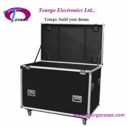 Utility Trunk Cases – 51 x 35 x 31.5inch with Caster Board