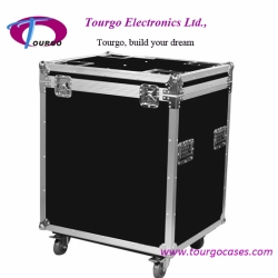 Utility Trunk Cases – 31.6 x 35 x 26inch with Caster Board