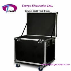 Utility Trunk Cases – 30 x 22 x 24inch Case with Caster Board