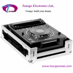 Flight Cases for Pioneer DVJ1 Video Turntable