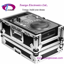 CD Player Cases for Single American Audio CDI or Numark ICDX CD Players