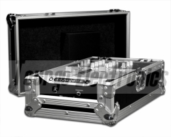 DJ Mixer Cases - Accomodates Most 10 inch Mixers including Rane TTM57SL, DJM 350