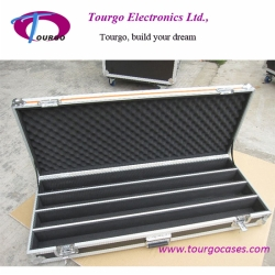 Flight Cases for 4 x LED Bars/ LED Light Bar