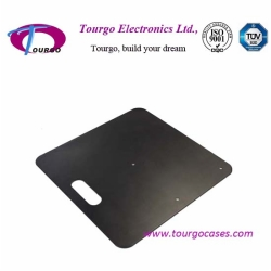 Tourgo Pipe-- Base Plate